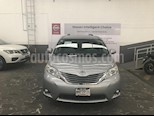 Foto venta Auto Seminuevo Toyota Sienna XLE 3.5L (2012) color Plata precio $265,900