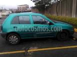 Foto venta Auto usado Toyota Starlet Jazz A-T L4,1.4i,16v A 1 1 (1997) color Verde precio u$s3,200