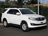 Foto venta Auto usado Toyota SW4 2.7 (2013) color Blanco precio $769.000