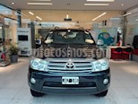 Foto Toyota SW4 SRV