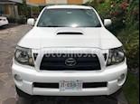 Foto venta Auto Seminuevo Toyota Tacoma TRD Sport 4x4 (2007) color Blanco precio $139,999