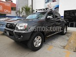 Foto venta Auto Seminuevo Toyota Tacoma TRD Sport  (2012) color Gris precio $320,000