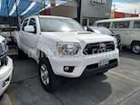 Foto venta Auto usado Toyota Tacoma TRD Sport (2014) color Blanco precio $379,000