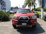 Foto venta Auto Seminuevo Toyota Tacoma TRD Sport (2011) color Rojo precio $299,000