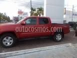 Foto venta Auto Seminuevo Toyota Tacoma TRD Sport (2015) color Rojo precio $410,000