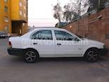 Foto venta Auto usado Toyota Tercel 1.5 GLI (1999) color Blanco precio $2.550.000