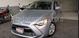 Foto venta Auto Seminuevo Toyota Yaris R XLE Aut (2017) color Plata precio $230,000