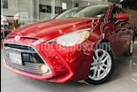 Foto venta Auto Seminuevo Toyota Yaris R XLE Aut (2017) color Rojo precio $239,000
