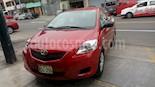 Foto venta Auto usado Toyota Yaris Sedan 1.3 (2010) color Rojo precio u$s8,000