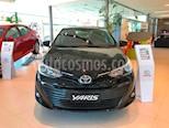 Foto venta Auto nuevo Toyota Yaris Sedan 1.5 XLS color Negro precio $580.100