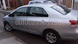 Foto venta Auto usado Toyota Yaris 1.5 GLi Ac (2013) color Plata precio $6.500.000