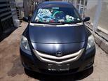 Foto venta Auto usado Toyota Yaris 1.5 GLi  (2008) color Gris Oscuro precio $4.000.000