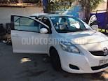 Foto venta Auto Usado Toyota Yaris 1.5 GLi  (2010) color Blanco precio $5.100.000
