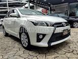 Foto venta Auto Seminuevo Toyota Yaris 5P 1.5L S (2017) color Blanco precio $229,000