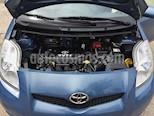 Foto venta Auto Usado Toyota Yaris XL (2011) color Azul precio $4.290.000