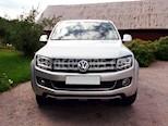 Foto venta Auto Usado Volkswagen Amarok 2.0 Power Plus TDI (2015) color Gris precio u$s6,500