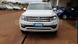 Foto venta Auto Usado Volkswagen Amarok 2.0 TDI (180cv) 4x4 C/Doble Highline Pack AT (2017) color Blanco precio $1.080.000