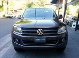 foto Volkswagen Amarok 4x4 2.0 Trendline (180Cv) Aut