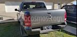 Foto venta Auto usado Volkswagen Amarok DC 4x2 Comfortline (2017) color Gris Oscuro precio $900.000
