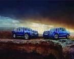 Foto venta Auto nuevo Volkswagen Amarok DC 4x2 Comfortline color Plata Reflex