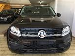 Foto venta Auto Usado Volkswagen Amarok DC 4x4 Comfortline (2018) color Negro precio $400.000
