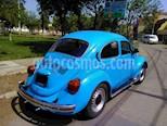 Volkswagen Beetle 1600 A-A O4,1.6i,8v S 2 1 usado (1974) color Celeste precio u$s2,500