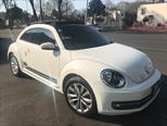Foto venta Auto usado Volkswagen Beetle Cabriolet 2.5 Aut  (2014) color Blanco precio $195,000