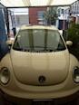 Foto venta Auto usado Volkswagen Beetle Cabriolet 2.5 Tiptronic (2009) color Beige precio $100,000