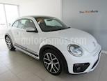 Foto venta Auto Usado Volkswagen Beetle Dune DSG (2017) color Blanco precio $395,000