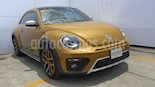 Foto venta Auto Seminuevo Volkswagen Beetle Dune DSG (2017) color Amarillo precio $378,000