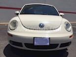 Foto venta Auto Seminuevo Volkswagen Beetle GLS 2.0 Aut  (2011) color Beige Luna precio $130,000