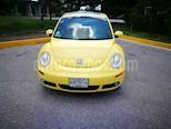 Foto venta Auto usado Volkswagen Beetle GLS 2.0  (2010) color Amarillo Sunflower precio $107,500