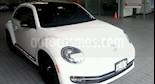 Foto venta Auto Seminuevo Volkswagen Beetle Sport Tiptronic (2012) color Blanco precio $215,000