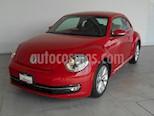 Foto venta Auto Usado Volkswagen Beetle Sport Tiptronic (2012) color Rojo precio $193,000