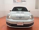 Foto venta Auto Seminuevo Volkswagen Beetle Sport (2014) color Blanco Candy precio $215,000