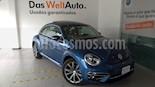 Foto venta Auto Seminuevo Volkswagen Beetle Sportline Tiptronic (2017) color Azul precio $310,000