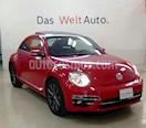 Foto venta Auto Seminuevo Volkswagen Beetle Sportline Tiptronic (2017) color Rojo precio $290,000