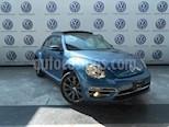 Foto venta Auto Seminuevo Volkswagen Beetle Sportline (2017) color Azul precio $299,000