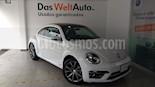 Foto venta Auto Seminuevo Volkswagen Beetle Sportline (2018) color Blanco precio $335,000