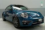 Foto venta Auto Seminuevo Volkswagen Beetle Sportline (2017) color Azul precio $279,000