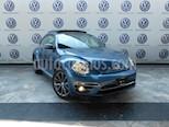 Foto venta Auto Seminuevo Volkswagen Beetle Sportline (2017) color Azul Metalizado precio $289,000