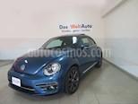 Foto venta Auto Seminuevo Volkswagen Beetle Sportline (2017) color Azul Metalizado
