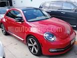 Foto venta Auto Seminuevo Volkswagen Beetle Turbo DSG (2013) color Rojo Tornado precio $225,000
