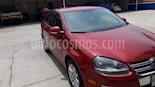 Foto venta Auto Seminuevo Volkswagen Bora 2.5L Active Tiptronic (2009) color Rojo precio $84,000