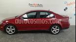 Foto venta Auto Usado Volkswagen Bora 2.5L Sport Tiptronic (2008) color Rojo precio $119,000
