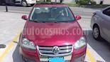 Foto venta Auto Seminuevo Volkswagen Bora 2.5L Sport Tiptronic (2010) color Rojo Spice precio $110,000