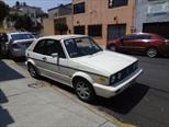 Foto venta Auto usado Volkswagen Cabrio base aut. (1992) color Blanco Crema precio $77,000