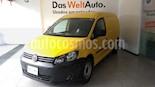 Foto Volkswagen Caddy Maxi