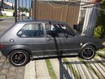 Foto venta Auto usado Volkswagen Caribe 2Pts (1982) color Gris Oscuro precio $45,000