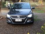foto Volkswagen CC 2.0 TSI